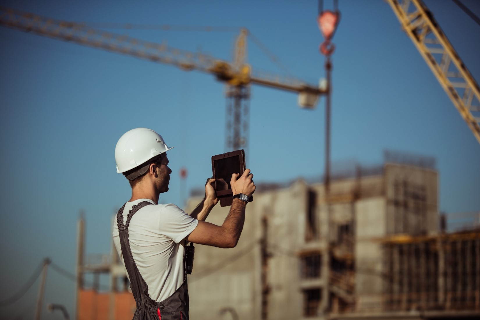 blog how technology is changing communication on the job site how technology is changing communication on the job site