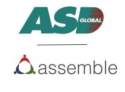 Asd Global And Assemble Systems Announce Partnership Assemble Systems