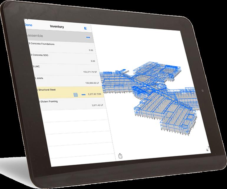 BIM Construction Software